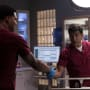 Meeting the New Guy - The Night Shift Season 4 Episode 1
