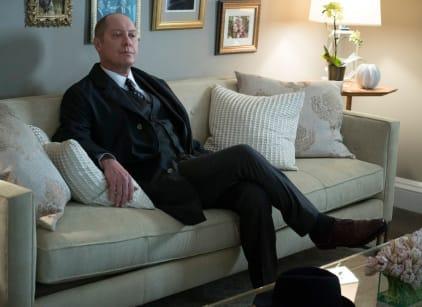 Watch The Blacklist Season 3 Episode 22 Online