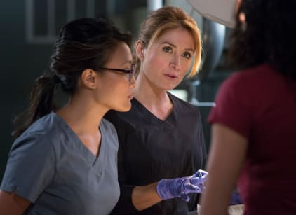 Watch Rizzoli & Isles Season 5 Episode 17 Online