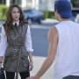 Caleb in Street - Pretty Little Liars Season 5 Episode 10