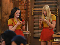 2 Broke Girls Season 3 Episode 2