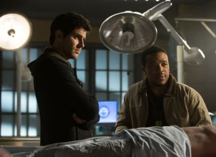 Watch Grimm Season 2 Episode 21 Online