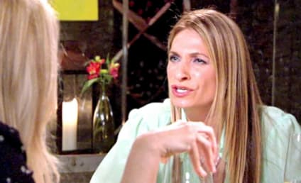 The Real Housewives of New York City: Watch Season 6 Episode 6 Online
