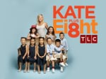 Kate Gosselin with Kids - Kate Plus 8