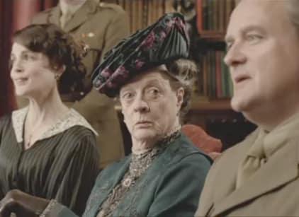 Watch Downton Abbey Season 2 Episode 3 Online