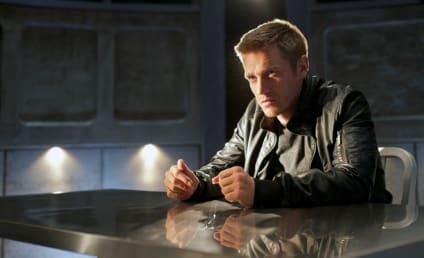 Nikita Review: Who Is Owen?