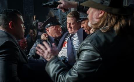 Gordon Is Shot - Gotham