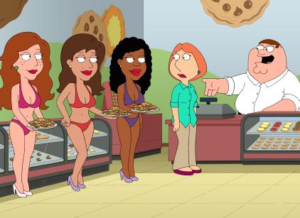 Watch Family Guy Season 13 Episode 3 Online