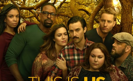 This Is Us Season Premiere Photos: More Drama Than Before?
