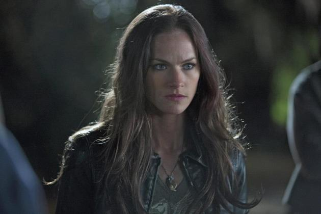 Kelly Overton as Rikki