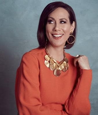 Miriam Shor Tall - Younger