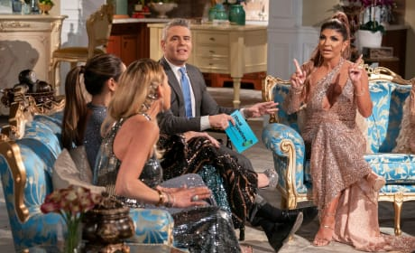 State of Their Marriage - The Real Housewives of New Jersey