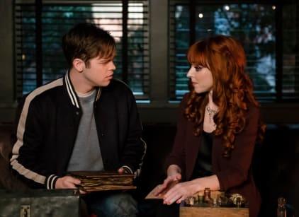 Watch Supernatural Season 14 Episode 18 Online