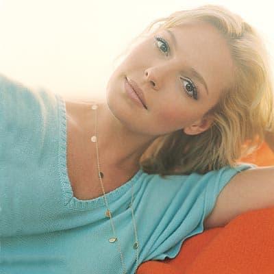 Patrick Dempsey, Katherine Heigl Among People's Most Beautiful of 2007