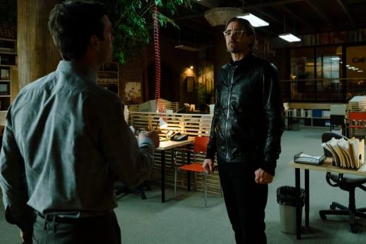 Defiant As Always - Halt and Catch Fire Season 4 Episode 2