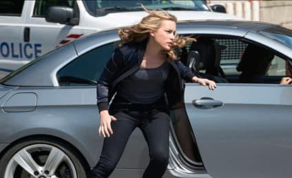 Covert Affairs: Watch Season 5 Episode 10 Online
