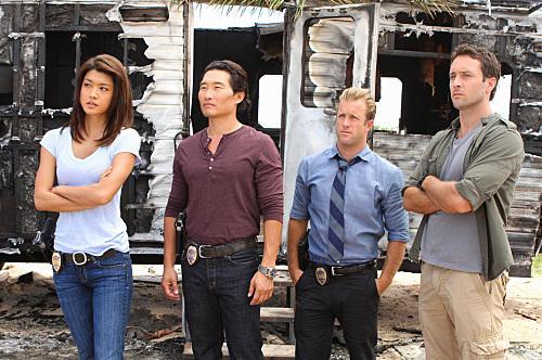 Hawaii Five O Season 2 Spoilers New Governor New Team
