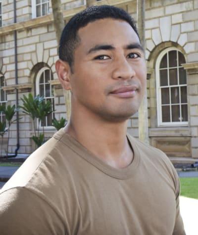Junior SEAL - Hawaii Five-0 Season 8 Episode 2