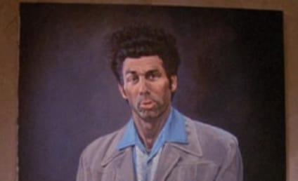 Classic TV Quotes: Seinfeld Season Three