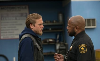 Sons of Anarchy Review: It All Comes Around