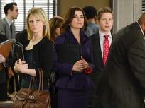 The Good Wife Season 4 Episode 21