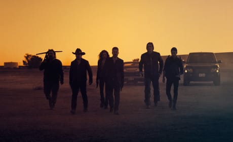 Seth's Team - From Dusk Till Dawn Season 3 Episode 6