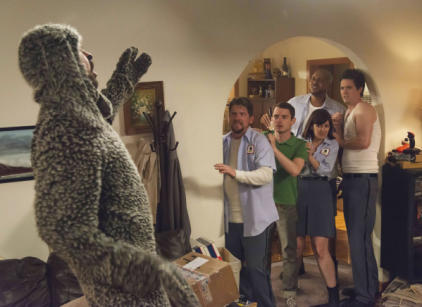 Watch Wilfred Season 3 Episode 2 Online
