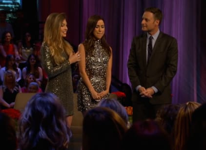 Watch The Bachelorette Season 11 Episode 2 Online