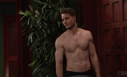 The Young and the Restless Recap: Lots of Sexy Time!