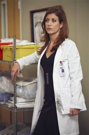 Kate Walsh On Grey's Anatomy