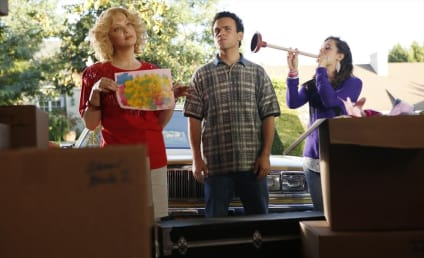 The Goldbergs Season 2 Episode 10 Review: DannyDonnieJoeJonJordan