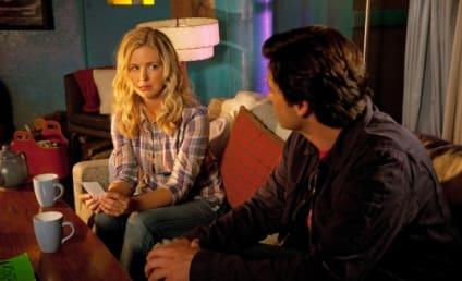 "Smallville Review: ""Shield"""