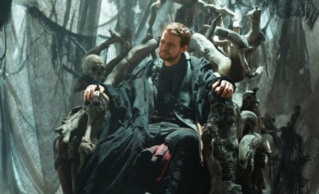 Return of General Zod