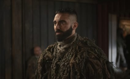Looking Back On The 100: Lee Majdoub on Nelson's Growth As A Leader, His Final Moments, and More!