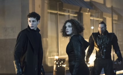 Gotham Season 5 Episode 11 Review: They Did What?