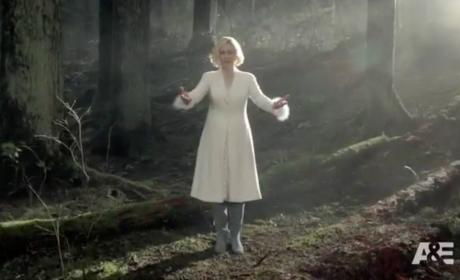 Norma the Angel - Bates Motel Series Finale Season 5 Episode 10