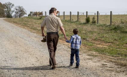 Watch The Walking Dead Online: Season 8 Episode 16