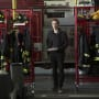 Fireman Ian? - Shameless Season 6 Episode 4
