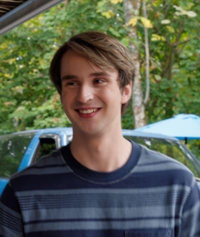 Sweet Ricky - tall - Virgin River Season 3 Episode 3