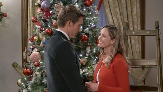 Christmas at the Palace - Hallmark Channel (Nov 22)