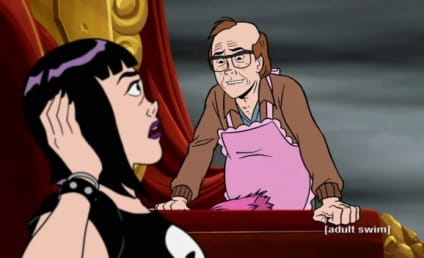 "Venture Brothers Review: ""The Better Man"""