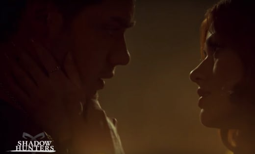 Jace and Clary: Season 3B Official Trailer - Shadowhunters
