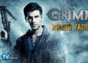 Grimm Round Table: Adalind's Fear