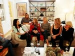 Housewarming In The Hamptons - The Real Housewives of New York City