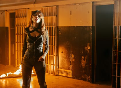 Watch From Dusk Till Dawn Season 3 Episode 8 Online