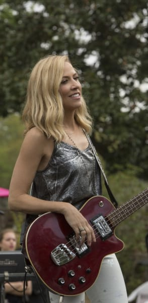 Musical Guest - NCIS: New Orleans Season 3 Episode 21
