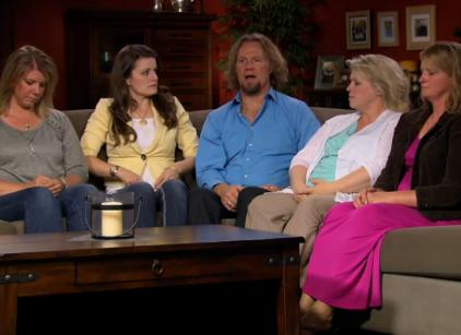 Watch Sister Wives Season 4 Episode 15 Online