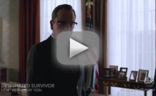 Designated Survivor Sneak Peek: Party Lines