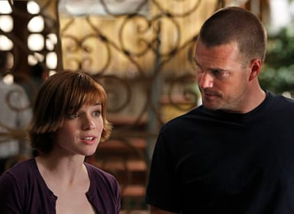 Watch NCIS: Los Angeles Season 2 Episode 23 Online