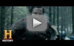 Vikings Season 4 Trailer: Ragnar is a Marked Man